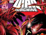 War Machine Vol 1 23