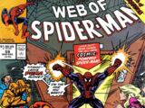 Web of Spider-Man Vol 1 59