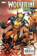 Wolverine Saga Vol 2 1