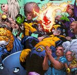 X-Men (Earth-8441) From Black Panther Annual Vol 1 2008