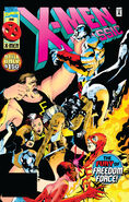 X-Men Classic Vol 1 110