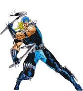 Adam Neramani (Earth-616) from Captain Marvel Vol 3 3 0001