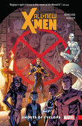 All-New X-Men Inevitable TPB Vol 1 1 Ghosts Of Cyclops