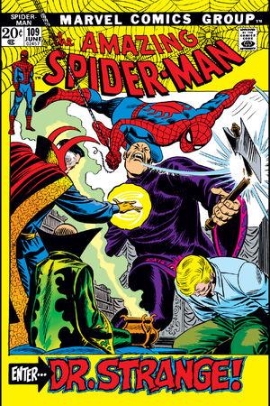 Amazing Spider-Man Vol 1 109