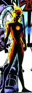 Ameiko Sabuki (Earth-616) from Thunderbolts Vol 1 40
