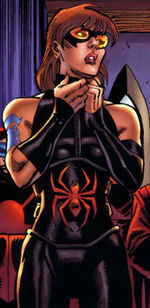 Anya Corazon (Earth-982) from Amazing Spider-Girl Vol 1 19 001