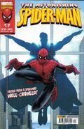 Astonishing Spider-Man Vol 2 17