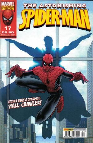 Astonishing Spider-Man Vol 2 17