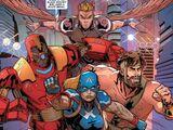 Avengers (Earth-23291)
