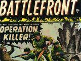 Battlefront Vol 1 1