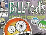 Bill & Ted's Excellent Comic Book Vol 1 6