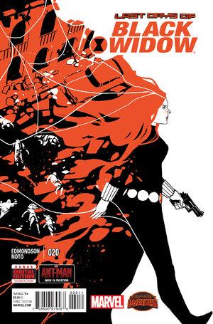 Black Widow Vol 5 20