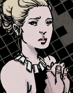 Brenda Swanson (Earth-616) from Iron Fist The Living Weapon Vol 1 12