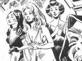 Brides of Dracula (Earth-616)