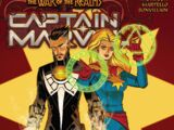 Captain Marvel Vol 10 7