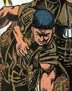 David Dunson (Earth-616) from Amazing Spider-Man Annual Vol 1 27 001