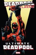 Deadpool Classic Vol 1 20