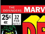 Defenders Vol 1 32