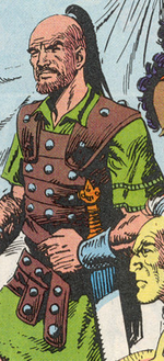 Drago (Earth-616) from Conan the Barbarian Vol 1 275 001