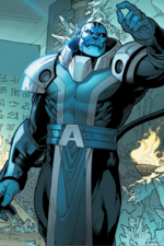 En Sabah Nur (Earth-TRN756) from Powers of X Vol 1 2 001