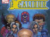 Excalibur Vol 3 1
