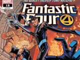 Fantastic Four Vol 6 18