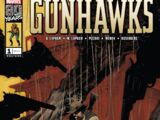 Gunhawks Vol 2 1