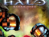Halo: Bloodline Vol 1 1