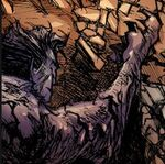 Henry McCoy (Earth-21923) from Extraordinary X-Men Vol 1 2 001