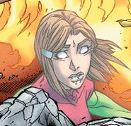 Hope Abbott (Earth-616) from New X-Men Vol 2 23 0001