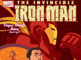 Iron Man Vol 3 71