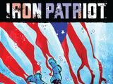 Iron Patriot Vol 1 2