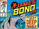 James Bond, Jr. Vol 1 4