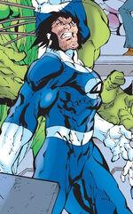 James Howlett (Earth-2841) from Wolverine Vol 2 148 0001
