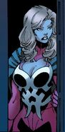 Jimaine Szardos (Earth-616) from Nightcrawler Vol 4 3 001
