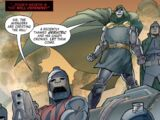Latverian Army (Earth-616)/Gallery