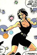 Lila Cheney (Earth-616) from X-Force Vol 1 21 001