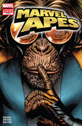 Marvel Apes Vol 1 2