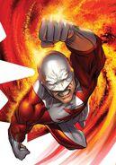 Marvel Comics Presents Vol 2 4 Textless