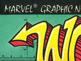 Marvel Graphic Novel Vol 1 31