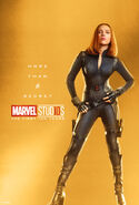 Marvel Studios The First 10 Years poster 005