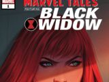 Marvel Tales: Black Widow Vol 1 1