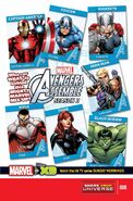 Marvel Universe Avengers Assemble Season Two Vol 1 8