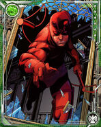 Matthew Murdock (Earth-616) from Marvel War of Heroes 012