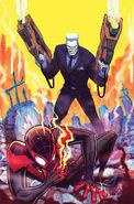 Miles Morales Spider-Man Vol 1 5 Textless