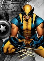 New Avengers Vol 1 3 Variant Oliver Copiel Sketch