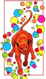 Niels (Earth-616) from Marvel Pets Handbook Vol 1 1 001