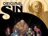 Original Sin Vol 1 1