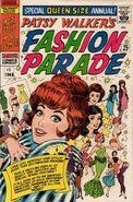 Patsy Walker's Fashion Parade Vol 1 1