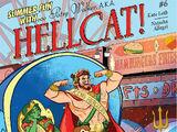 Patsy Walker, A.K.A. Hellcat! Vol 1 6